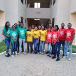 COMPÉTITION PANAFRICAINE DE ROBOTIQUES 03 AU 06 JUILLET…